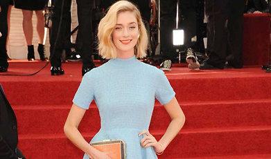 Golden Globe, Robin Wright, Bäst klädda, Amy Adams, Röda mattan