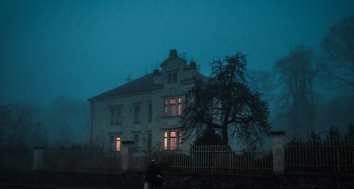 Skräckfilmer biopremiär hösten 2019