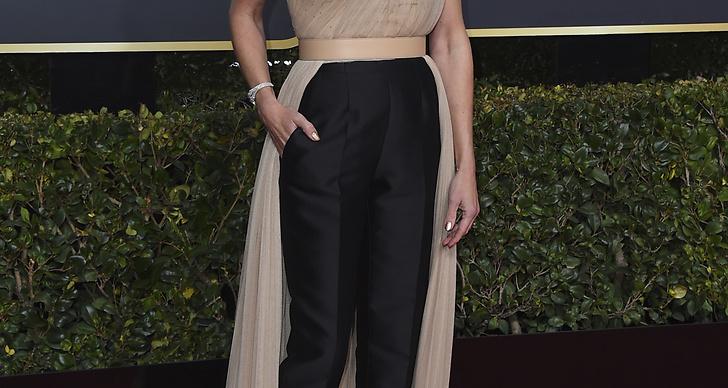 Julia Roberts på röda mattan.